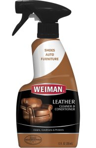 how to clean leather shoes conditioner