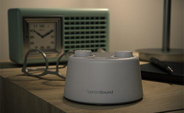 lectrosound white noise machine