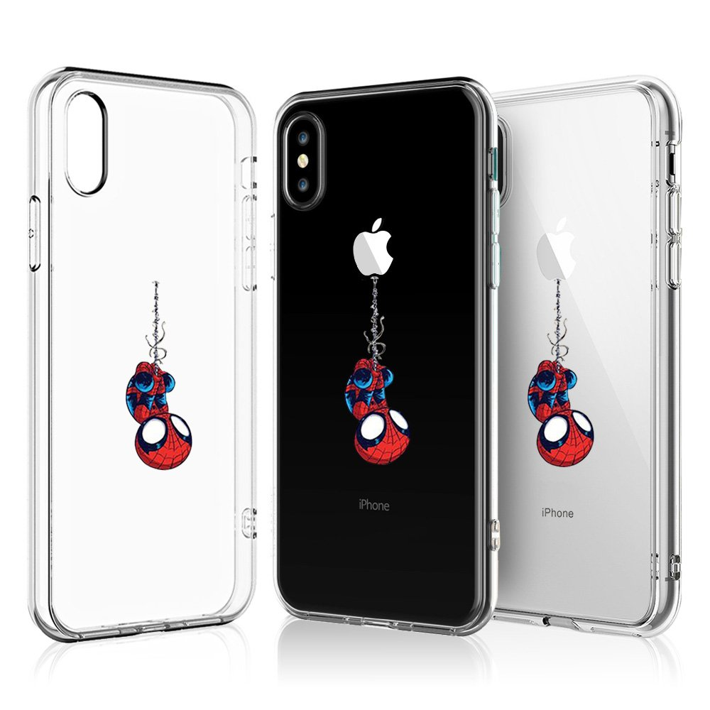 spider man case