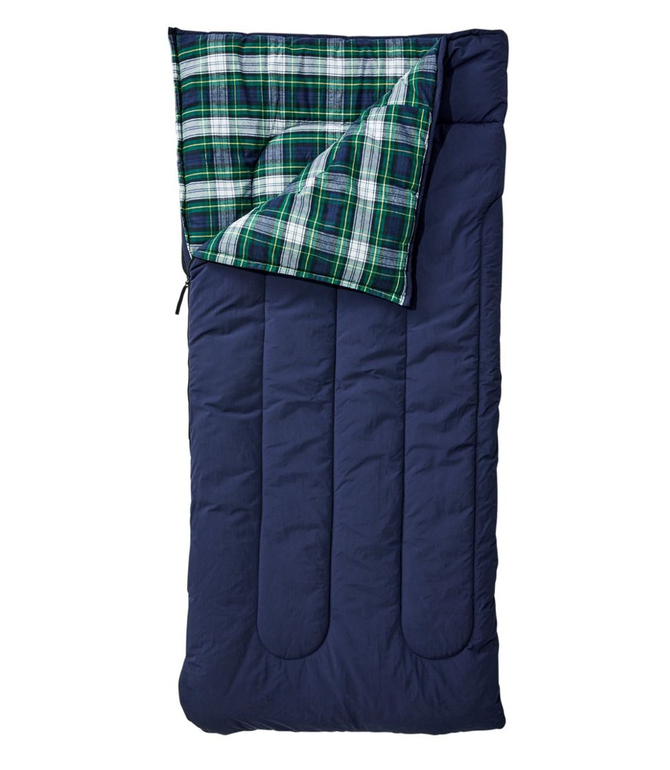 ll bean sleeping bags