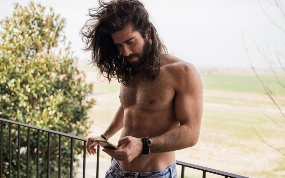 How To Grow Long Hair Men S Guide To Long Hairstyles In 2019 Spy