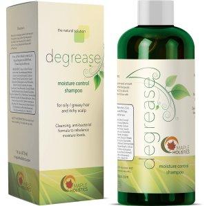Maple Holistics Shampoo for Oily Hair and Scalp