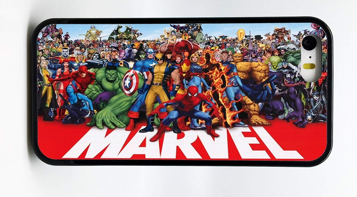 Marvel Superheroes Case