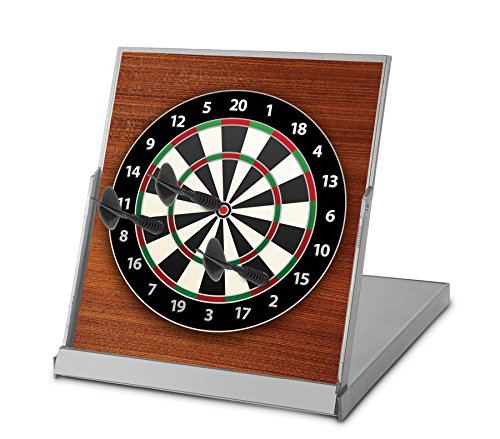 Mini dartboard