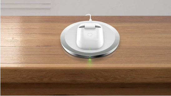 NeotrixQI Wireless Charging Cover for Apple