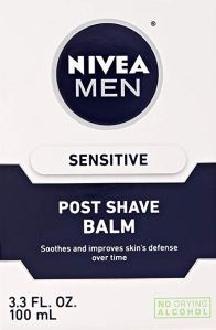 how to prevent razor burn nivea post shave balm