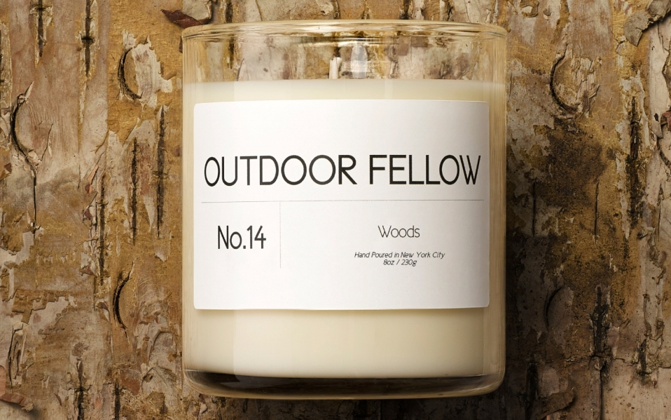 outdoor fellow candles review