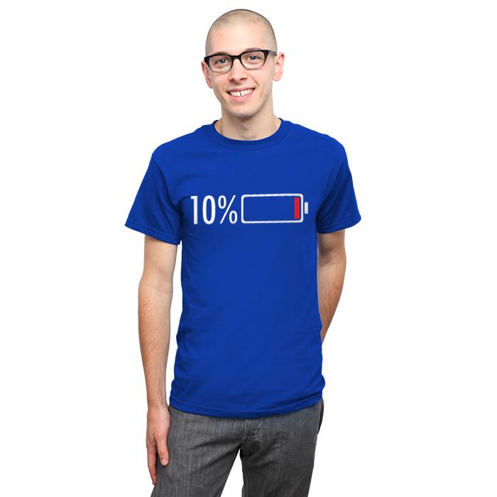 Outta power t shirt