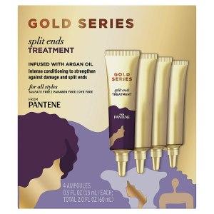 Pantene Gold Series Split Ends Treatment