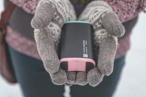 power bank best hand warmer