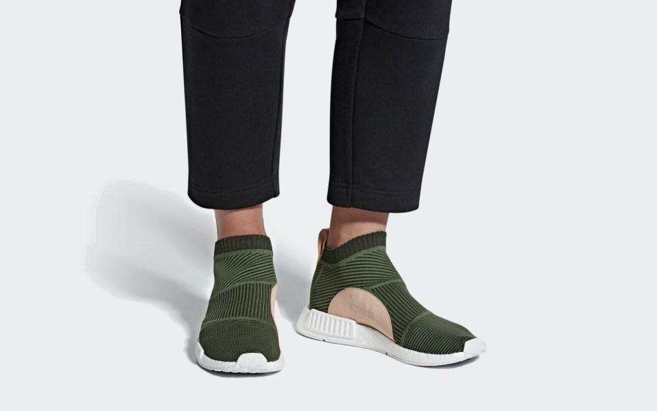 Best Sock Sneakers: Knit Sneaker Alternatives