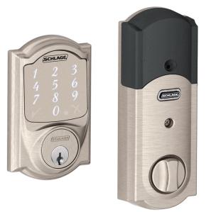 smart locks schlage sense