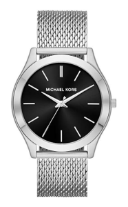 Silver Watch Men's Michael Kors