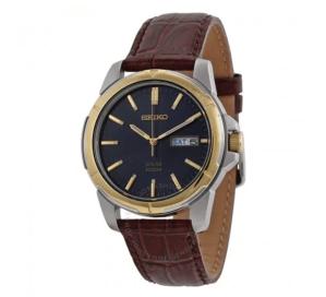 Functional Solar Blue Dial Men's Watch