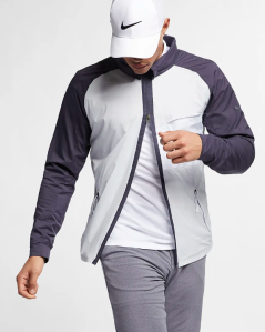 Golf Jacket Nike Waterproof