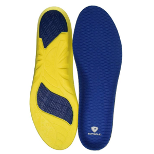 Sof Sole Gel Athletic Insoles