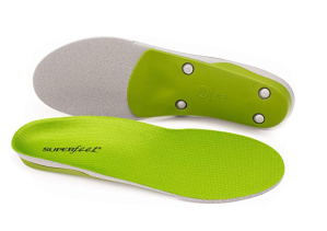 Superfeet Orthotic Insoles