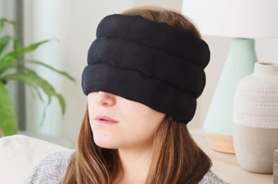 $40 headache hat for hot flashes & migraines
