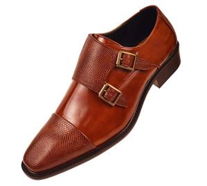 Molano Monk Strap Dress Shoe