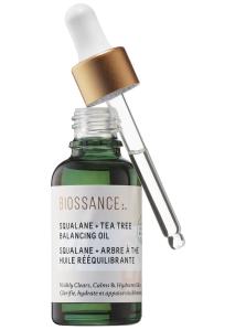 Biossance Tea Tree Balancing Oil