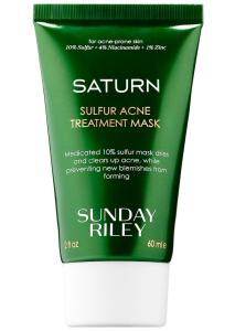 Sunday Riley Acne Mask