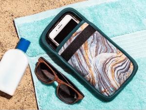 hot phone insulated phone case