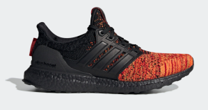 Black Sneakers Adidas Ultraboost