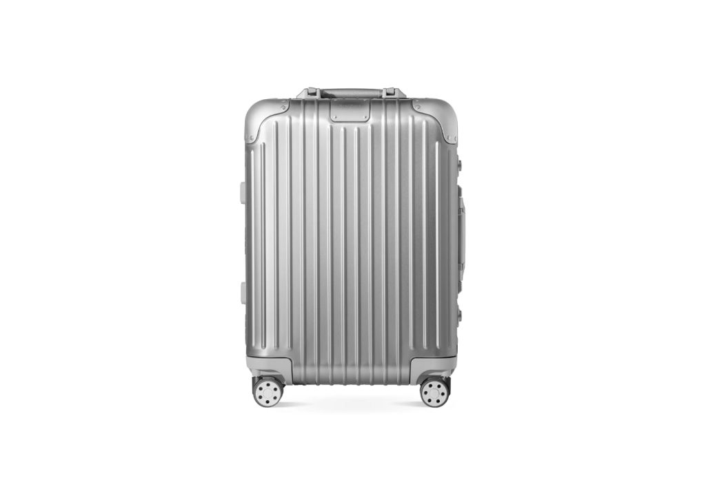 rimowa suitcase alternatives original cabin