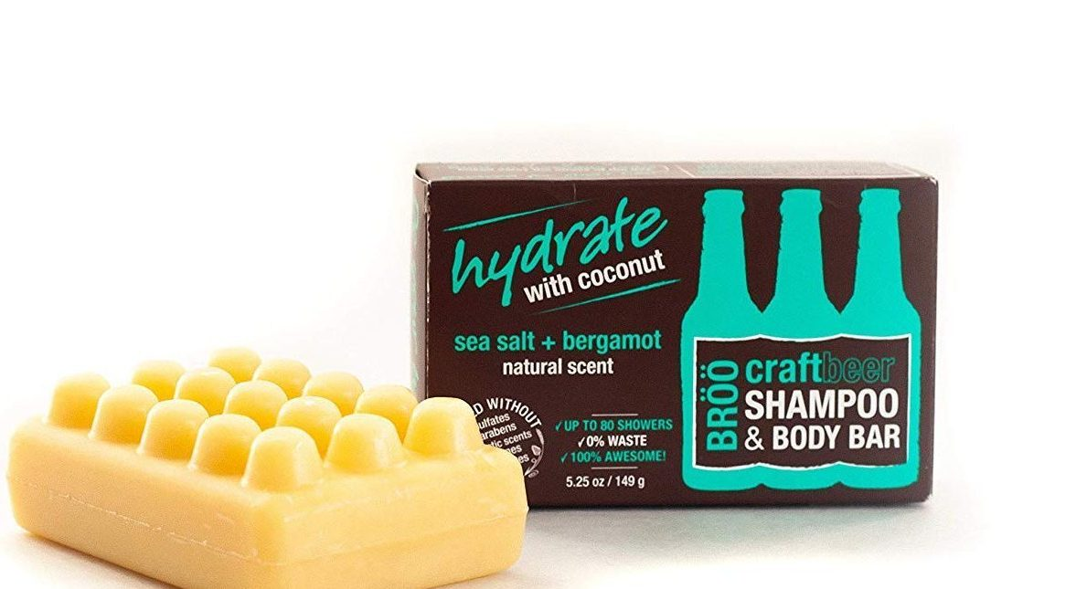 Shampoo Body bar