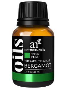 best essential oils sleep bergamot
