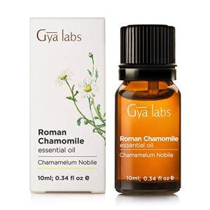 best essential oils sleep roman chamomile