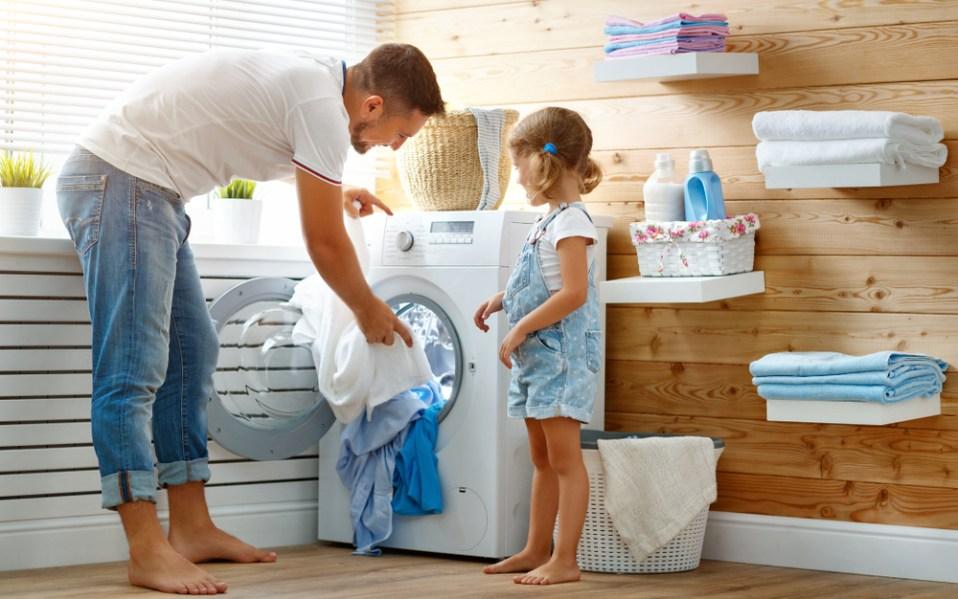 lysol laundry sanitizer hack