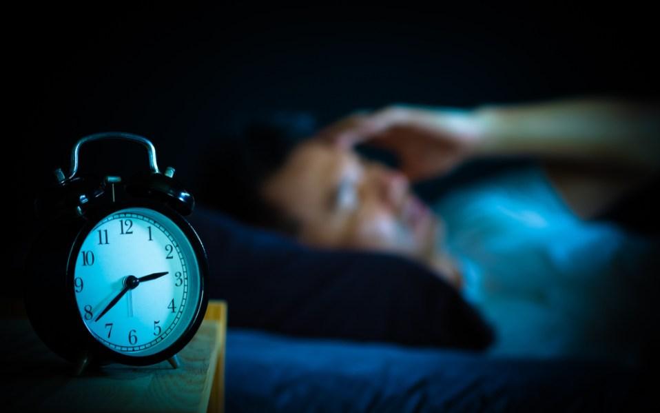 best essential oils sleep