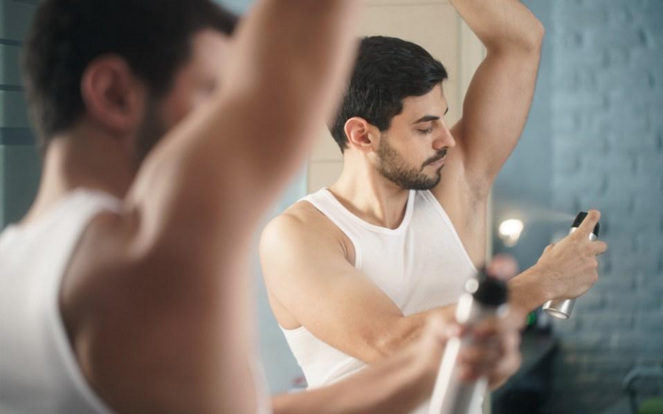 best natural deodorants men