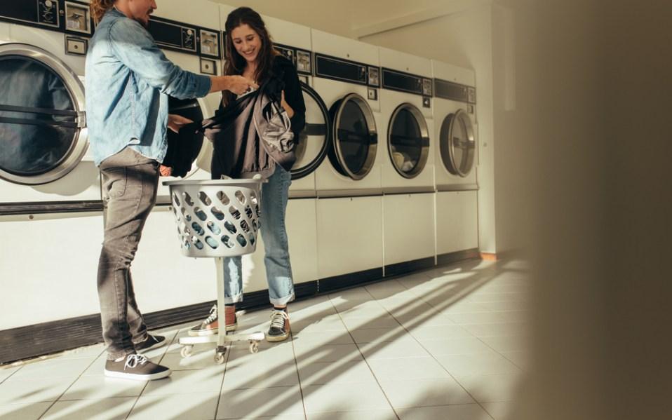 best laundry stain hacks