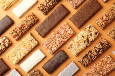 best natural protein bars