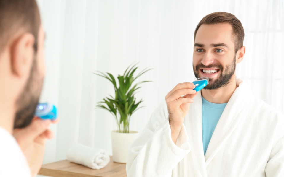 best LED teeth whiteners