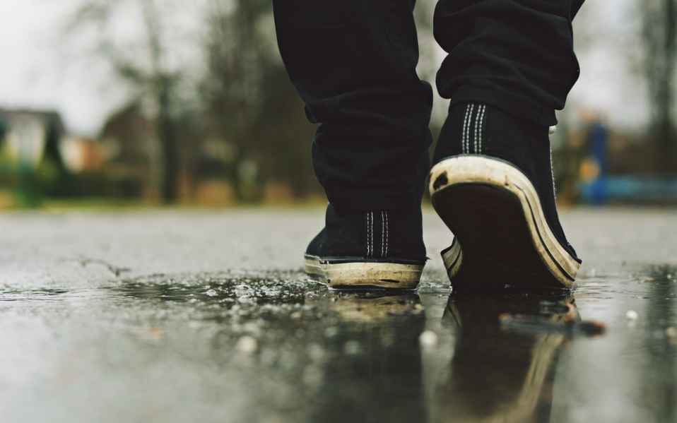 Best Waterproof Sneakers and Shoes For