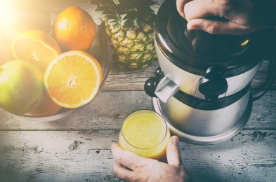 best-selling juicers under $100