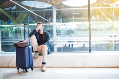 natural supplements reduce jet lag