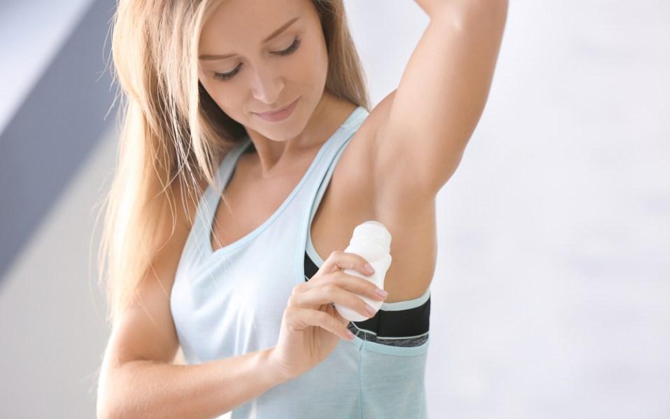 switching natural deodorant detox kit