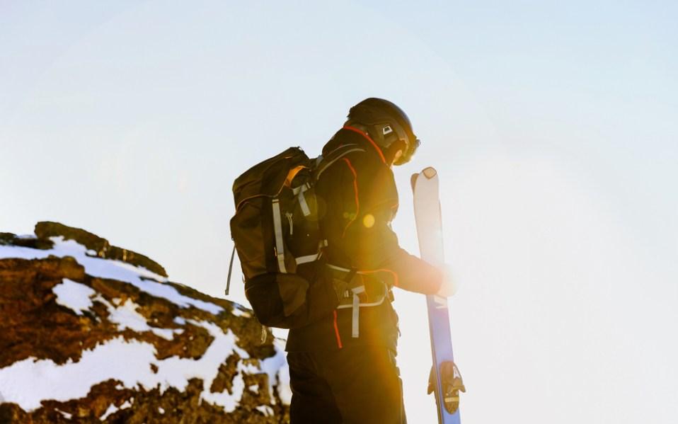 Emergency Gear Skiing Snowboarding