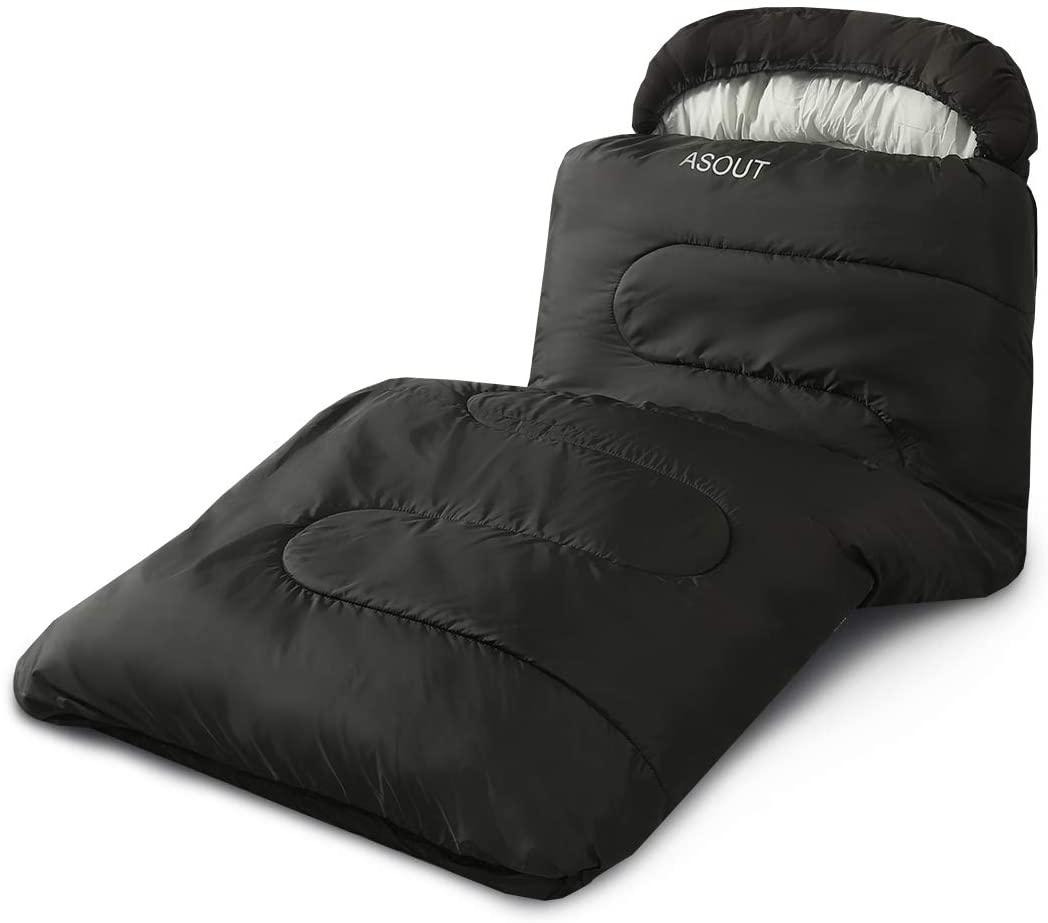 best sleeping bags - ASOUT Sleeping Bag