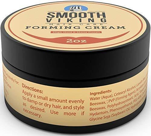 smooth viking forming cream