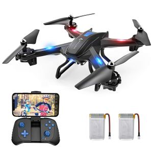 SNAPTAIN-S5C-WiFi-FPV-Drone-with-720P-HD-Camera-