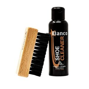 how to clean suede shoes blanco