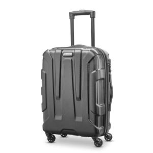 rimowa suitcase alternatives samsonite