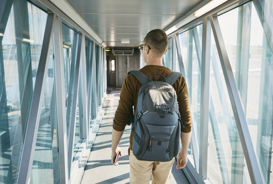 Best Backpacks for Travel With Theft-Protection