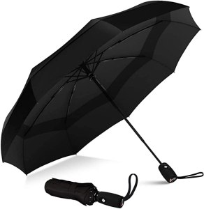 umbrella repel