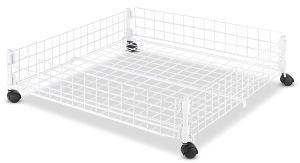 under bed storage whitmor